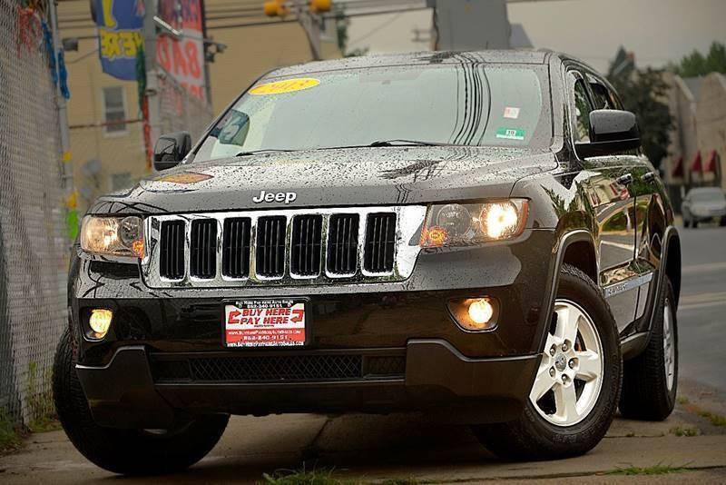 Jeep Grand Cherokee 2013 price $999