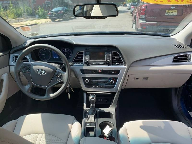 Hyundai Sonata 2015 price $999