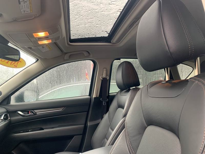 Mazda CX-5 2018 price $999