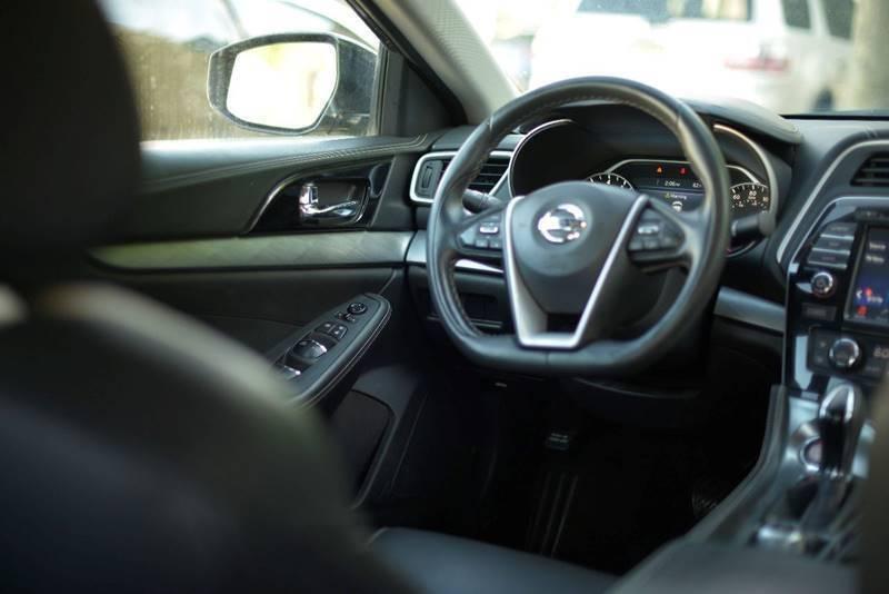 Nissan Maxima 2016 price $499