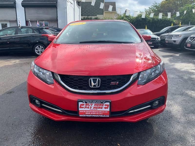 Honda Civic 2015 price $999
