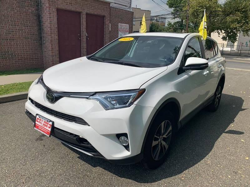 Toyota RAV4 2018 price $999