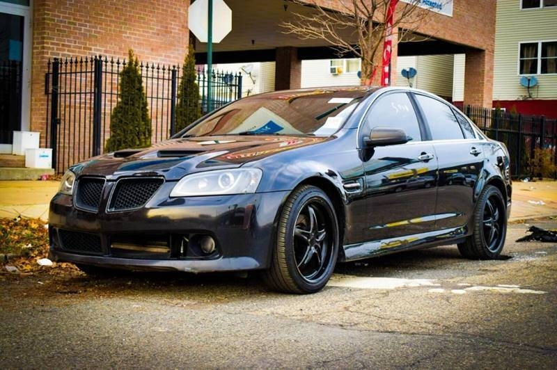 Pontiac G8 2008 price $999