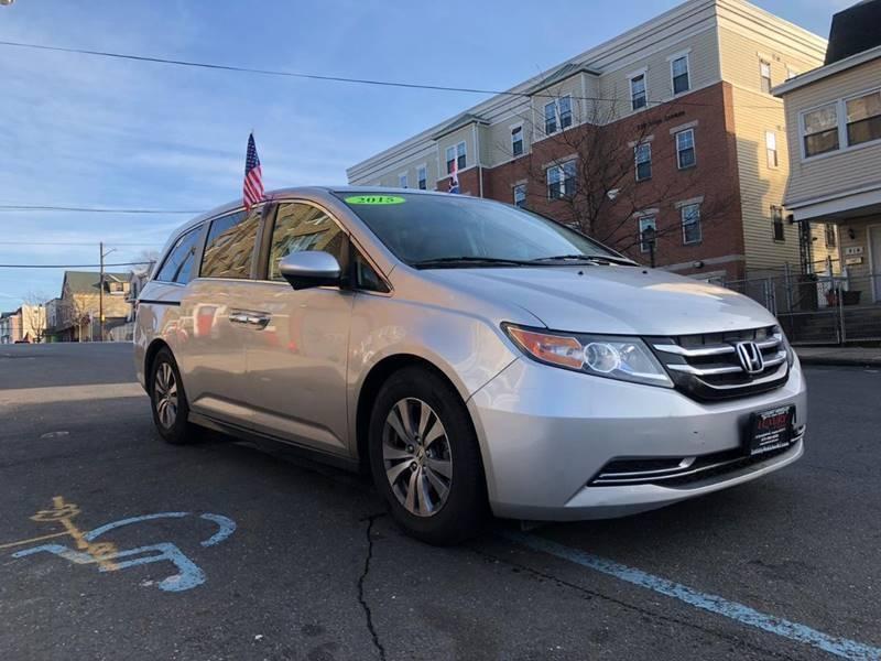 Honda Odyssey 2015 price $999
