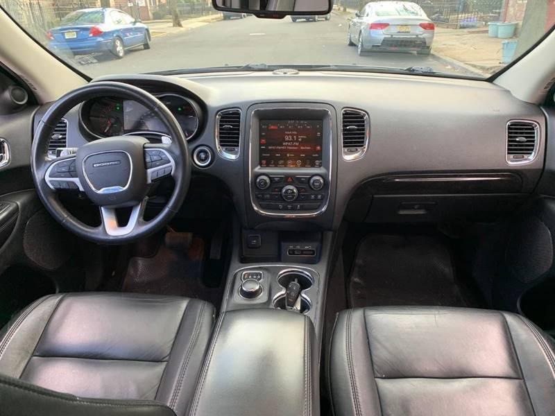 Dodge Durango 2014 price $500