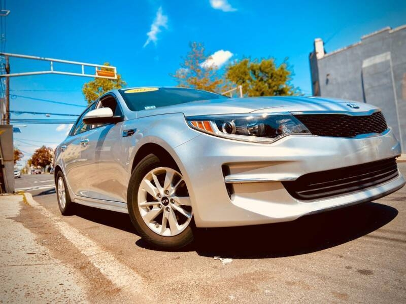 Kia Optima 2018 price $499