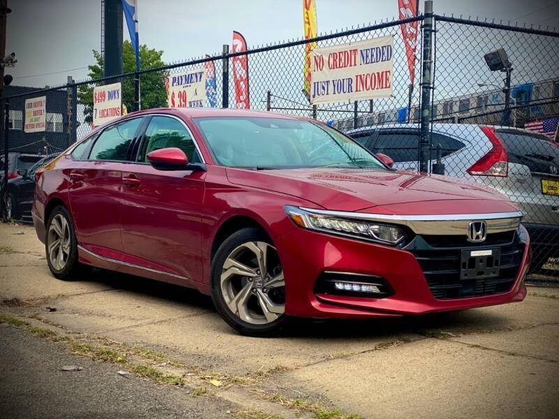 Honda Accord 2018 price $500