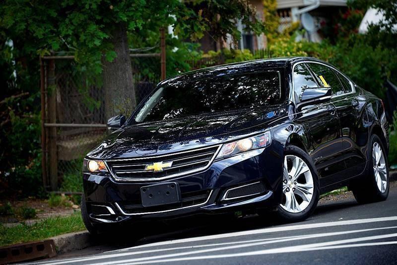 Chevrolet Impala 2014 price $500