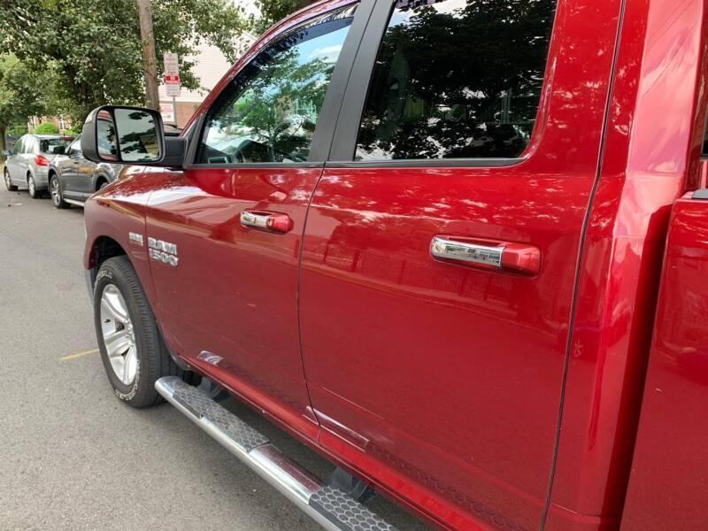 Dodge Ram Pickup 1500 2014 price $500