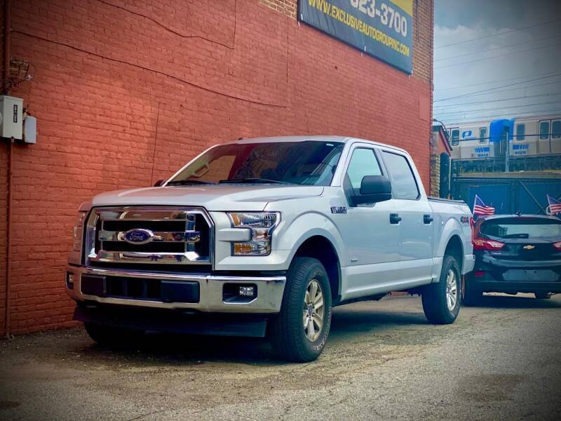 Ford F-150 2017 price $500
