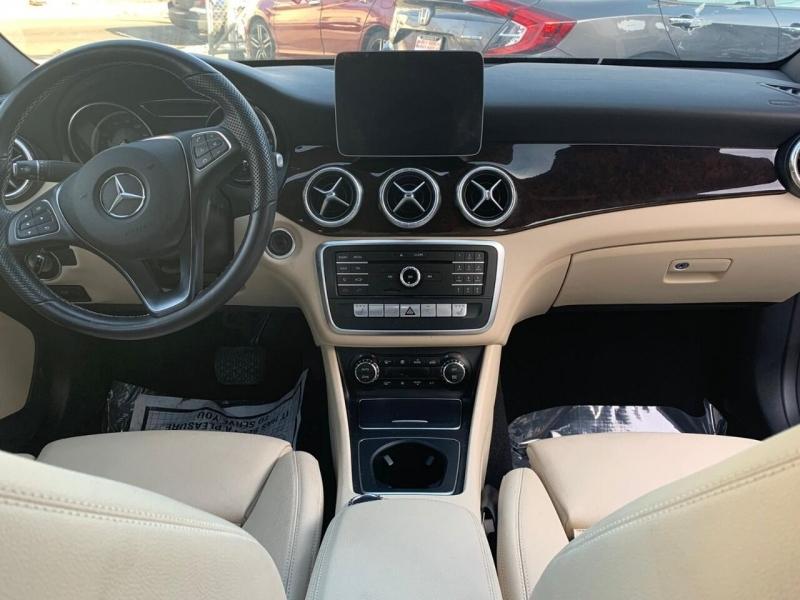 Mercedes-Benz CLA 2019 price $499
