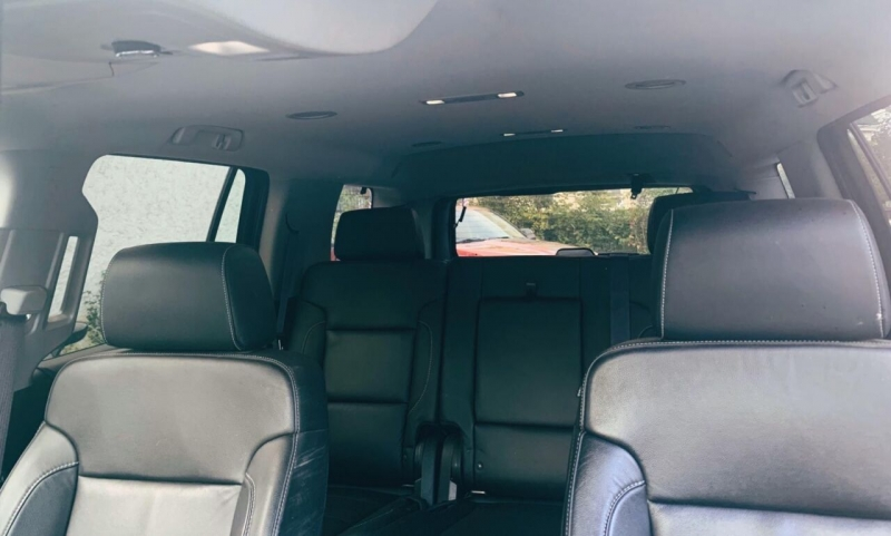 Chevrolet Tahoe 2015 price $500
