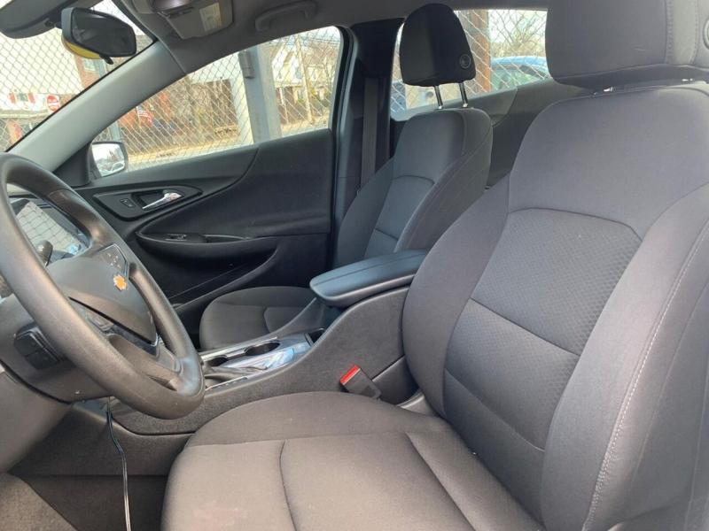 Chevrolet Malibu 2019 price $500