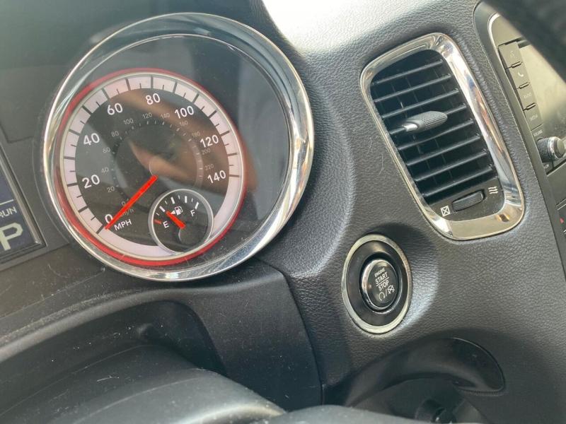 Dodge Durango 2011 price $500