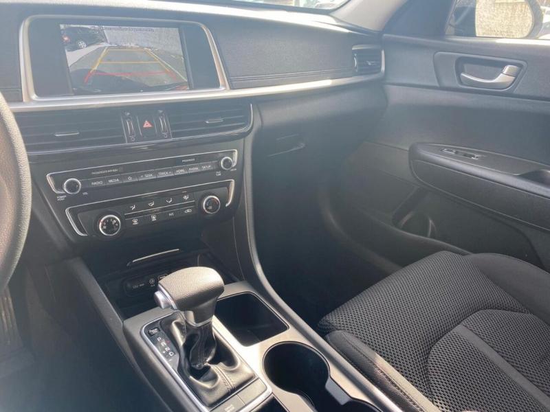 Kia Optima 2020 price $999