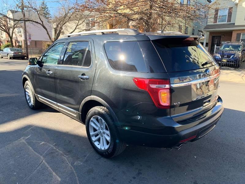 Ford Explorer 2015 price $500