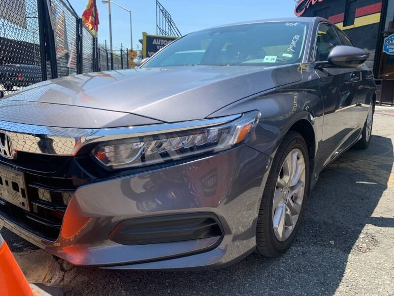 Honda Accord 2019 price $500