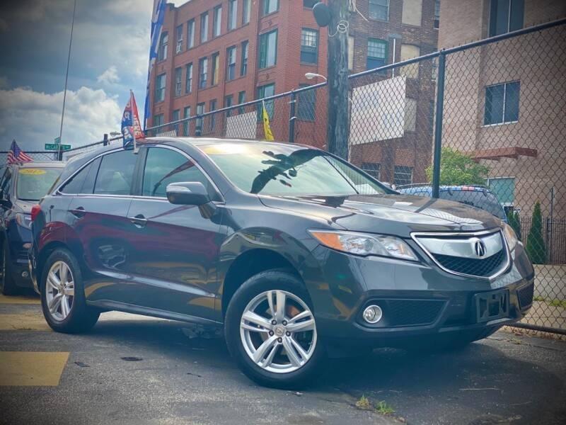 Acura RDX 2015 price $500