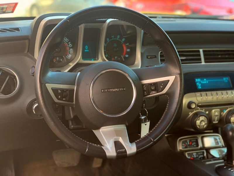 Chevrolet Camaro 2010 price $500