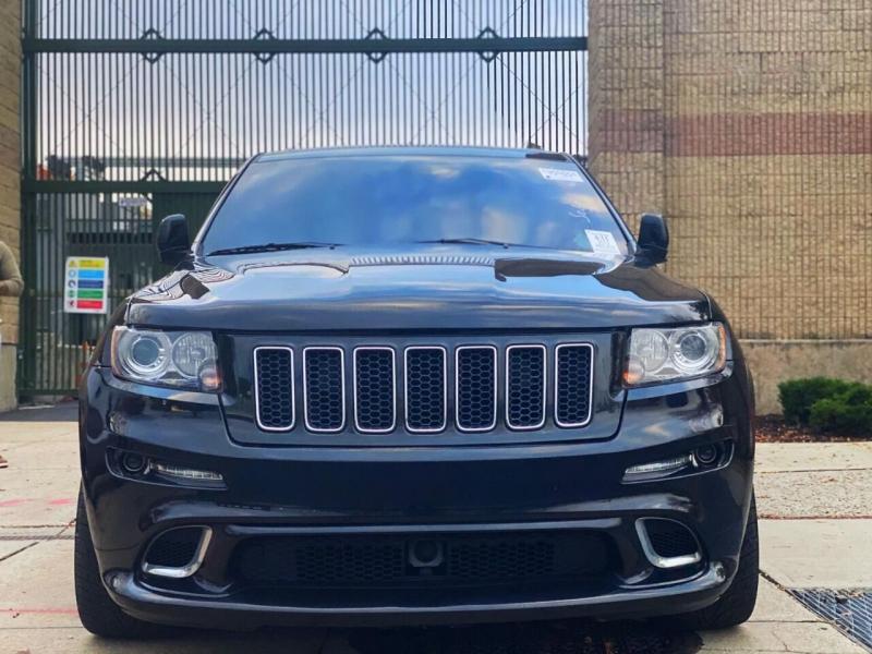 Jeep Grand Cherokee 2012 price $499