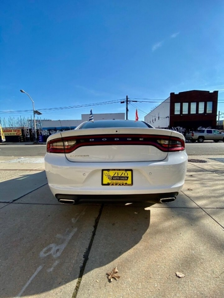 Dodge Charger 2020 price $500