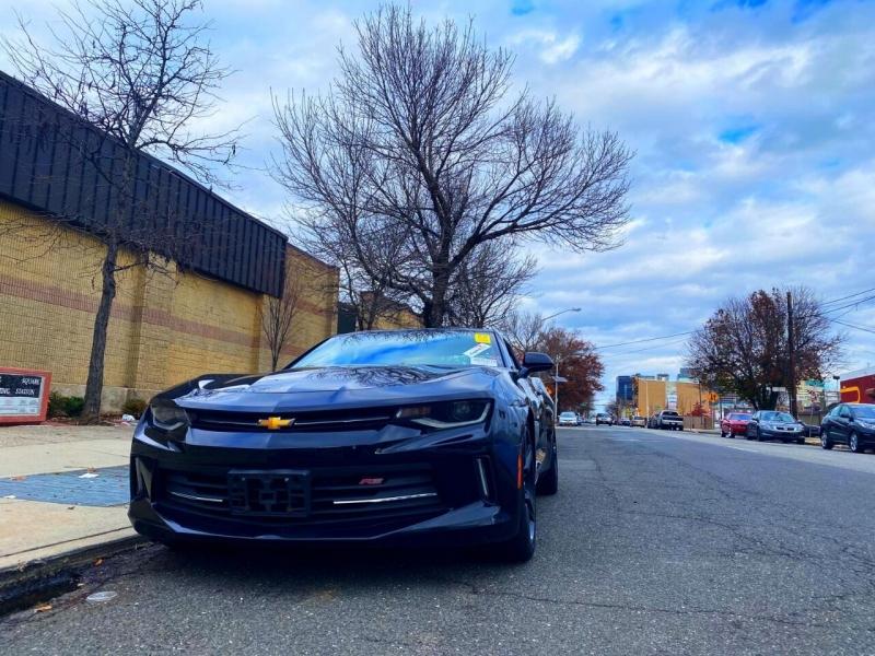 Chevrolet Camaro 2018 price $500