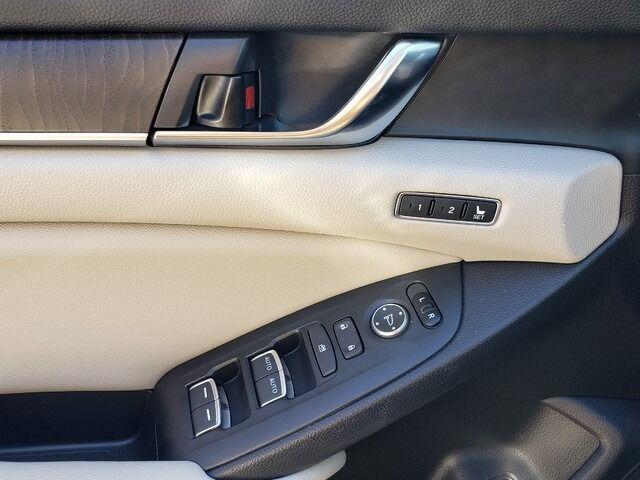 Honda Accord Hybrid 2020 price $500