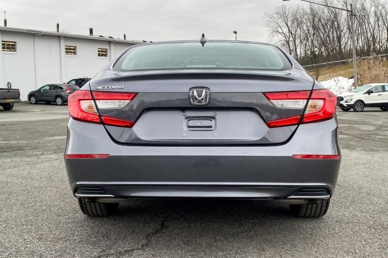 Honda Accord 2020 price $500