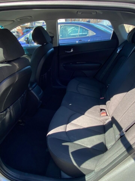 Kia Optima 2017 price $499
