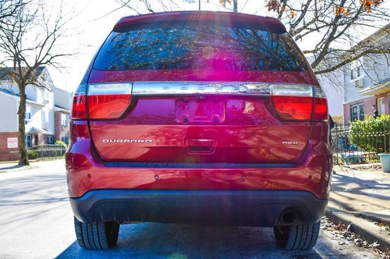 Dodge Durango 2013 price $500