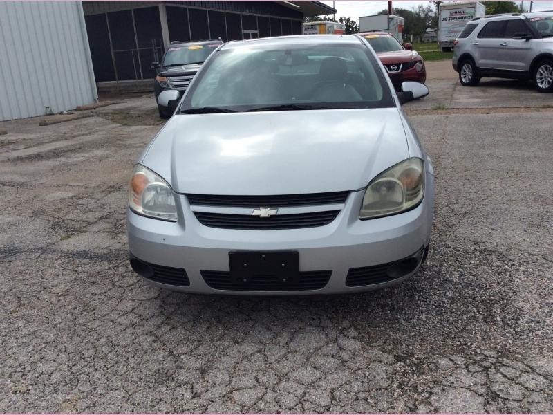 Chevrolet Cobalt 2008 price