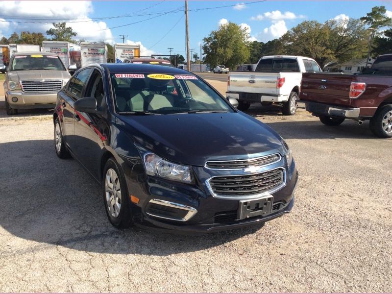 Chevrolet Cruze 2013 price 1100down