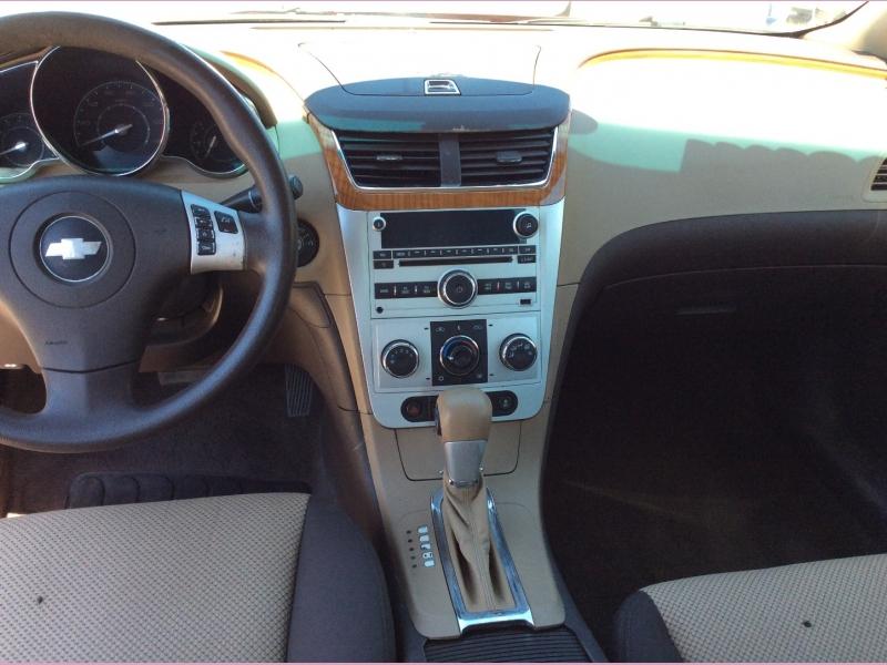 Chevrolet Malibu 2012 price 1600down