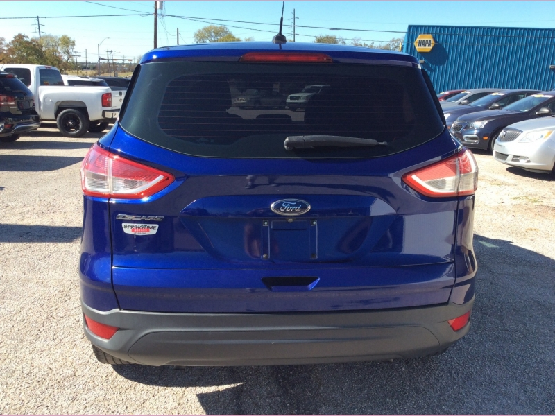Ford Escape 2014 price 1200down