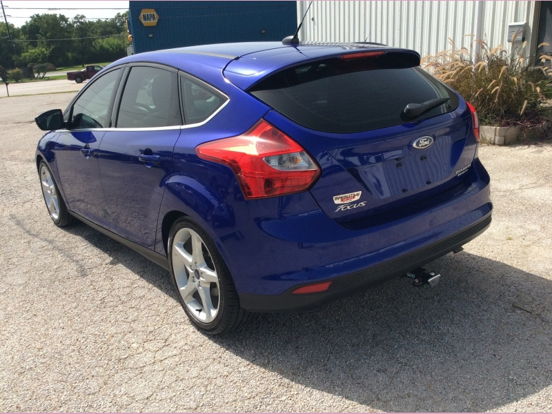 Ford Focus 2014 price 1300down
