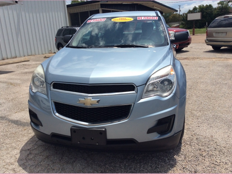 Chevrolet Equinox 2014 price 1500down