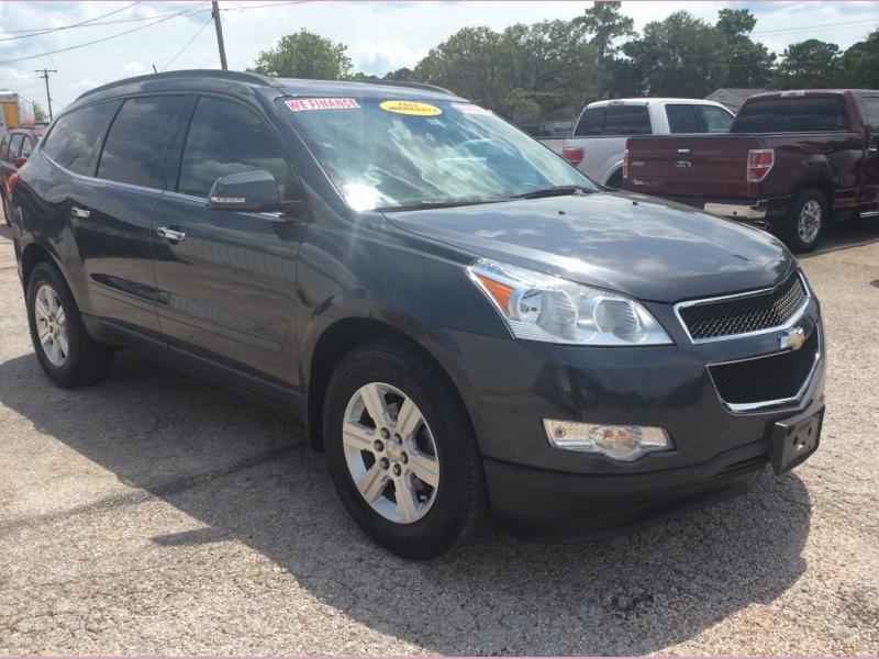 Chevrolet Traverse 2011 price 1400down