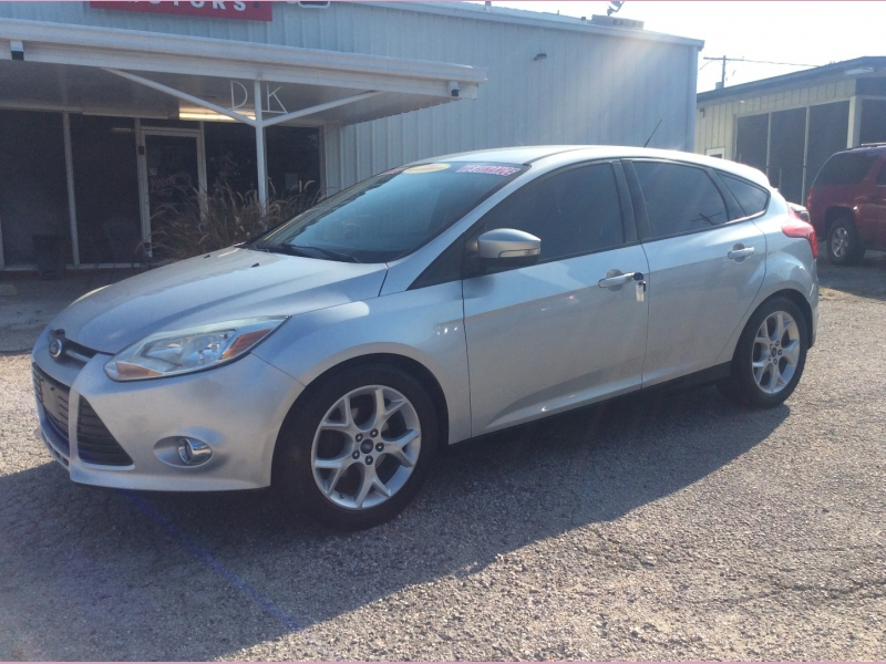 Ford Focus 2013 price 1100down