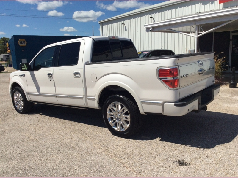 Ford F-150 2010 price 2000down