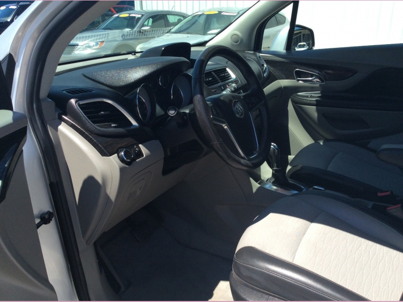 Buick Encore 2016 price 1600down