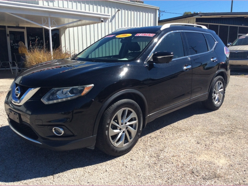 Nissan Rogue 2014 price 1600DOWN
