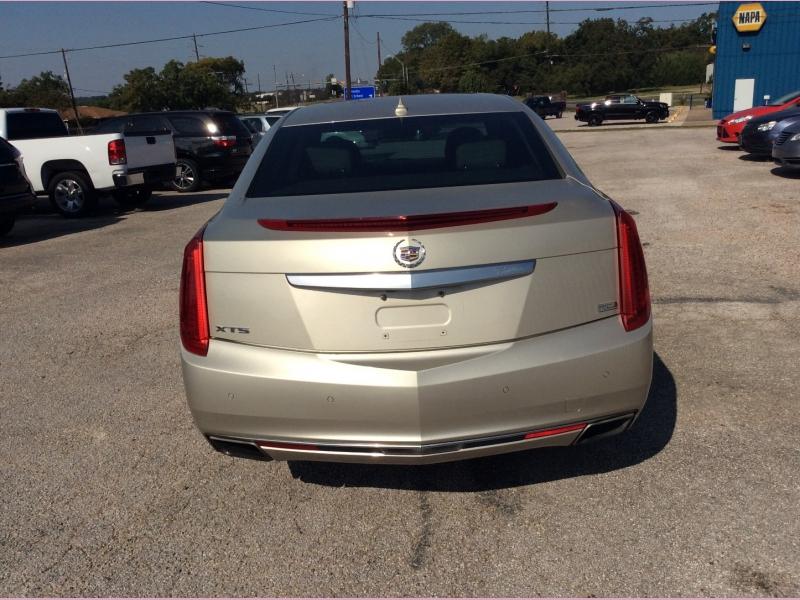 Cadillac XTS 2013 price 2500down