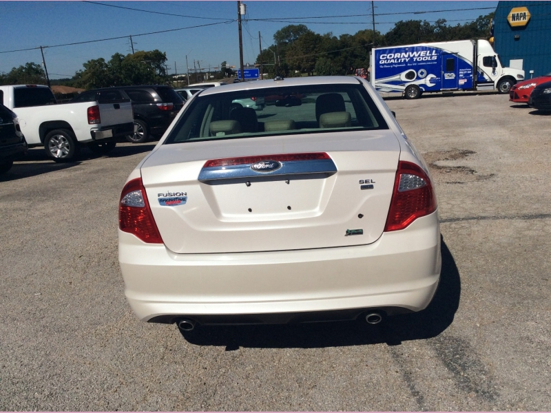 Ford Fusion 2016 price 1600down