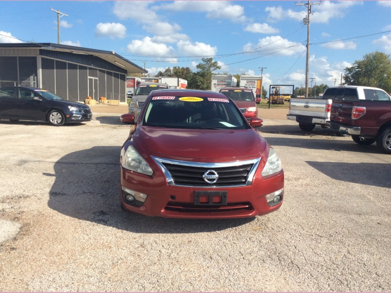 Nissan Altima 2015 price 2200down