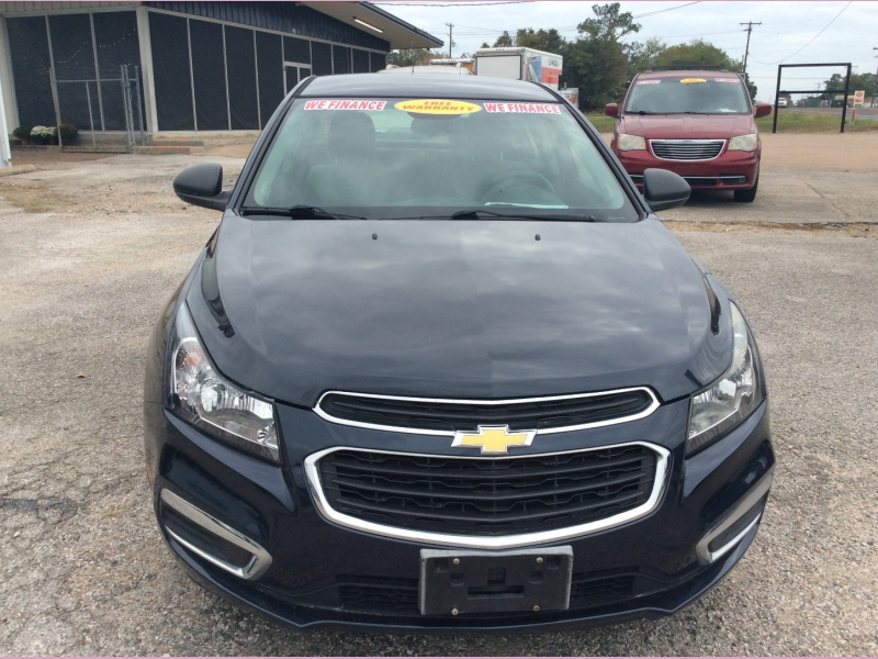 Chevrolet Cruze 2015 price 1700down