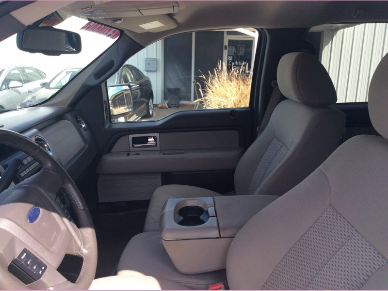 Ford F-150 2010 price 2500down