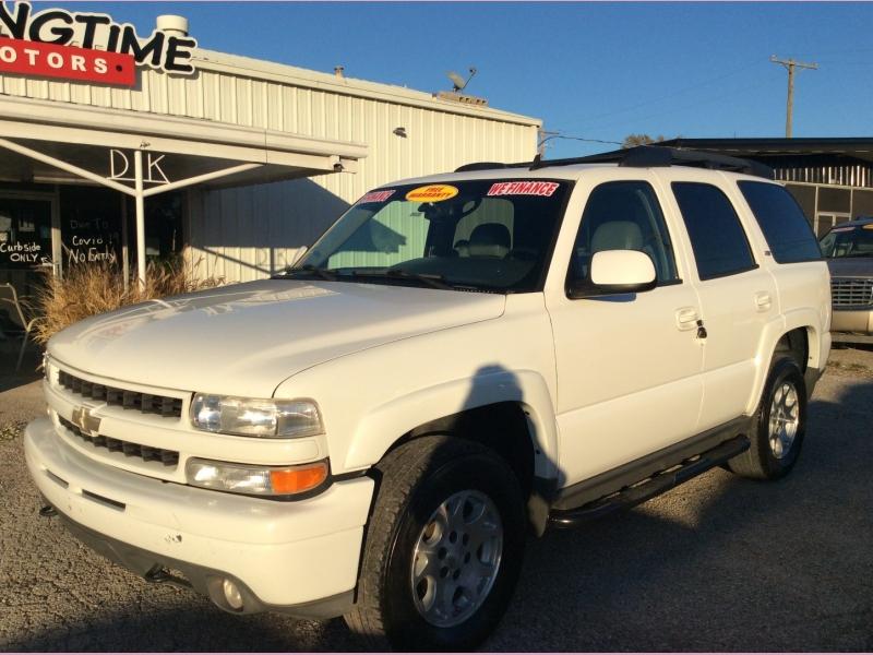 Chevrolet Tahoe 2006 price $900 Down