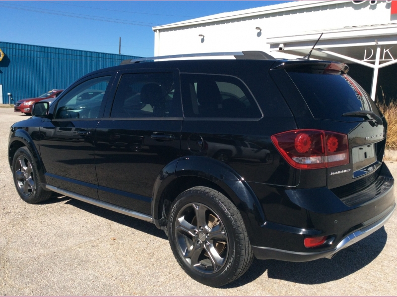 Dodge Journey 2014 price 1500down
