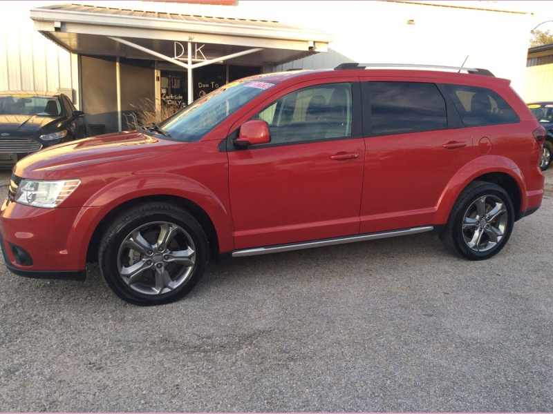 Dodge Journey 2017 price 2500down