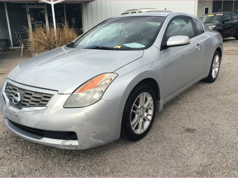 Nissan Altima 2008 price 3800cash